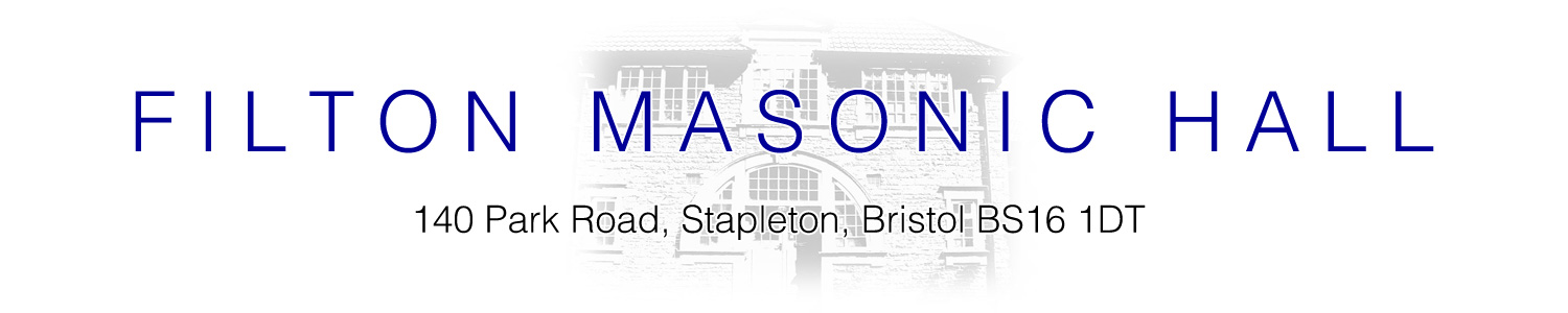 Filton Masonic Hall Co. Ltd.
